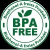 Unsere Etiketten sind Bisphenol-A frei