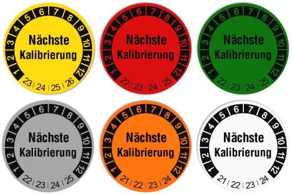 Anwendung: Datum Prüfetikett Material:Folie gelb Größe:Ø 30mm Nächste Prüfung:2023 Barcode:ohne Stellenanzahl:ohne Ausführung:1 Etikett pro Nummer Etiketten je Rolle:1000